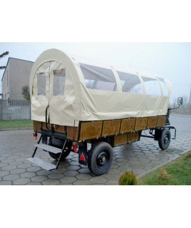 Plan Wagen