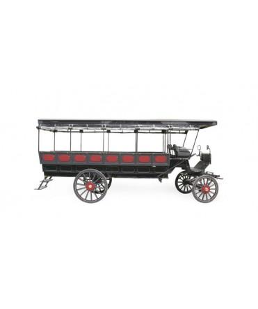 Tourist Wagen