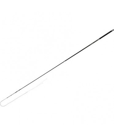 Fouet télescopique Whip carbone 190 cm