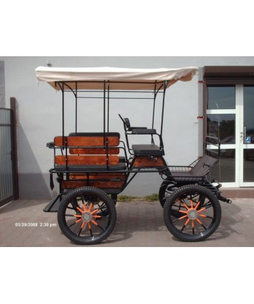 Country Cart CC