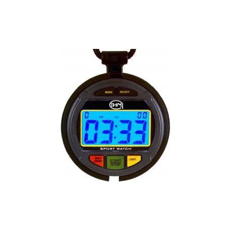 Chronomètre multifonctions - Grand affichage