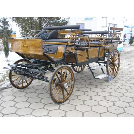 picknickwagen