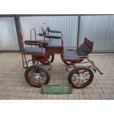 wagonette kami