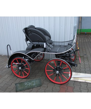 fox 4 solo poney remise - 1575 €