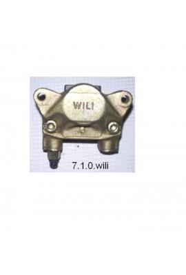 Etrier de frein Wili petit modèle