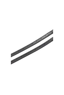 Courroie de dossière Classic - 25 mm