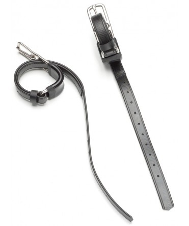 CLASSIC - Porte brancards métalliques, 25 mm (paire)