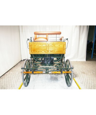 Wagonette Sport BS 2 - 4